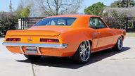 1969 Chevrolet Camaro Z28 383 CI, Air Ride presented as lot F296 at Houston, TX 2013 - thumbail image11