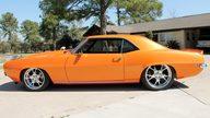 1969 Chevrolet Camaro Z28 383 CI, Air Ride presented as lot F296 at Houston, TX 2013 - thumbail image2