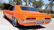 1969 Chevrolet Camaro Z28 383 CI, Air Ride presented as lot F296 at Houston, TX 2013 - thumbail image3