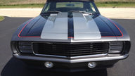 1969 Chevrolet Camaro Pro Touring 700 HP, Automatic presented as lot S121 at Houston, TX 2013 - thumbail image11