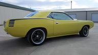 1970 Plymouth Cuda Resto Mod Aluminum 528/650 HP Hemi presented as lot S136 at Houston, TX 2013 - thumbail image10