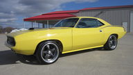 1970 Plymouth Cuda Resto Mod Aluminum 528/650 HP Hemi presented as lot S136 at Houston, TX 2013 - thumbail image11