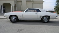 1969 Chevrolet Camaro Z11 Pace Car Edition 396/375 HP, 4-Speed presented as lot S138 at Houston, TX 2013 - thumbail image2