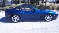 1999 Ferrari 550 presented as lot S143 at Houston, TX 2013 - thumbail image2