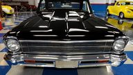 1967 Chevrolet Nova Pro Touring Supercharged LS6, 6-Speed presented as lot S145 at Houston, TX 2013 - thumbail image11