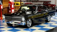 1967 Chevrolet Nova Pro Touring Supercharged LS6, 6-Speed presented as lot S145 at Houston, TX 2013 - thumbail image12