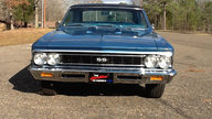 1966 Chevrolet Chevelle SS 396/360 HP, 4-Speed presented as lot S147 at Houston, TX 2013 - thumbail image9