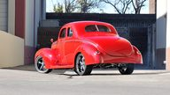 1940 Ford Coupe Street Rod Supercharged 5.0L, Air Ride presented as lot S151 at Houston, TX 2013 - thumbail image3