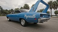 1970 Plymouth Superbird V-Code 440/390 HP, 4-Speed presented as lot S154 at Houston, TX 2013 - thumbail image2