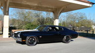 1970 Chevrolet Chevelle SS Hardtop 454/550 HP, 5-Speed presented as lot S159 at Houston, TX 2013 - thumbail image2