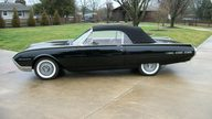 1962 Ford Thunderbird Convertible 390 CI, Automatic presented as lot S160 at Houston, TX 2013 - thumbail image2