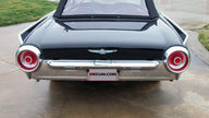 1962 Ford Thunderbird Convertible 390 CI, Automatic presented as lot S160 at Houston, TX 2013 - thumbail image3