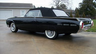 1962 Ford Thunderbird Convertible 390 CI, Automatic presented as lot S160 at Houston, TX 2013 - thumbail image6
