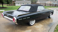 1962 Ford Thunderbird Convertible 390 CI, Automatic presented as lot S160 at Houston, TX 2013 - thumbail image7