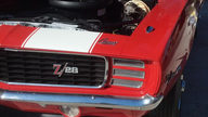 1969 Chevrolet Camaro RS Z28 302 CI, 4-Speed presented as lot S164 at Houston, TX 2013 - thumbail image7