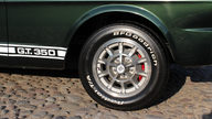 1965 Ford Mustang GT350 Replica 352/450 HP, 4-Speed presented as lot S165 at Houston, TX 2013 - thumbail image9