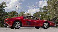 1987 Ferrari Testarossa Two Owner with 4,700 Miles, Factory Luggage presented as lot S169 at Houston, TX 2013 - thumbail image11