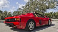 1987 Ferrari Testarossa Two Owner with 4,700 Miles, Factory Luggage presented as lot S169 at Houston, TX 2013 - thumbail image2