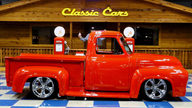 1953 Ford F100 Pickup 350 CI, Air Ride presented as lot S156.1 at Houston, TX 2013 - thumbail image2