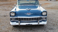 1956 Chevrolet Bel Air Sedan 350/300 HP, Automatic presented as lot S187.1 at Houston, TX 2013 - thumbail image8
