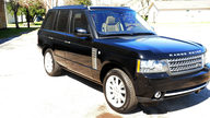 2011 Range Rover Mark III Supercharged 5.0L, Only 100 Miles presented as lot S190.1 at Houston, TX 2013 - thumbail image10