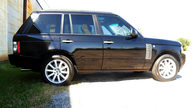 2011 Range Rover Mark III Supercharged 5.0L, Only 100 Miles presented as lot S190.1 at Houston, TX 2013 - thumbail image9