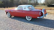 1956 Ford Thunderbird 312 CI, Automatic presented as lot S183 at Houston, TX 2013 - thumbail image3
