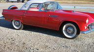 1956 Ford Thunderbird 312 CI, Automatic presented as lot S183 at Houston, TX 2013 - thumbail image8