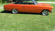 1966 Chevrolet Nova 468 CI, Automatic presented as lot S188 at Houston, TX 2013 - thumbail image2