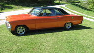 1966 Chevrolet Nova 468 CI, Automatic presented as lot S188 at Houston, TX 2013 - thumbail image7