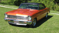 1966 Chevrolet Nova 468 CI, Automatic presented as lot S188 at Houston, TX 2013 - thumbail image8