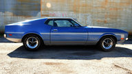 1971 Ford Mustang Boss 351 Fastback 351 CI, 4-Speed presented as lot S190 at Houston, TX 2013 - thumbail image2