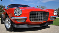 1971 Chevrolet Camaro 383 CI, 4-Speed presented as lot S197 at Houston, TX 2013 - thumbail image7