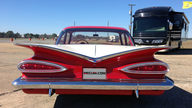 1959 Chevrolet Biscayne Dual Quad 283 CI, Air Ride presented as lot S199 at Houston, TX 2013 - thumbail image3