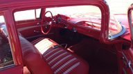 1959 Chevrolet Biscayne Dual Quad 283 CI, Air Ride presented as lot S199 at Houston, TX 2013 - thumbail image5
