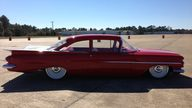 1959 Chevrolet Biscayne Dual Quad 283 CI, Air Ride presented as lot S199 at Houston, TX 2013 - thumbail image8