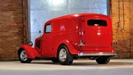 1933 Ford Sedan Delivery Street Rod 350 TPI, All Steel Body presented as lot S204 at Houston, TX 2013 - thumbail image3