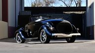 1935 Ford Cabriolet Street Rod 383 CI, Dual Quads, Rumble Seat presented as lot S205 at Houston, TX 2013 - thumbail image4