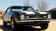 1968 Chevrolet Camaro Z28 302/290 HP, 4-Speed presented as lot S208 at Houston, TX 2013 - thumbail image6