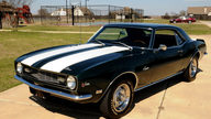 1968 Chevrolet Camaro Z28 302/290 HP, 4-Speed presented as lot S208 at Houston, TX 2013 - thumbail image7