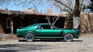 1969 Ford Mustang Mach 1 Resto Mod 429 CI, Automatic presented as lot S212 at Houston, TX 2013 - thumbail image2