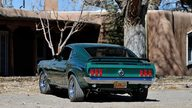 1969 Ford Mustang Mach 1 Resto Mod 429 CI, Automatic presented as lot S212 at Houston, TX 2013 - thumbail image3