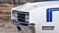 1969 Mercury Cyclone Spoiler II Gurney Special presented as lot S216 at Houston, TX 2013 - thumbail image11