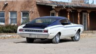 1969 Mercury Cyclone Spoiler II Gurney Special presented as lot S216 at Houston, TX 2013 - thumbail image3