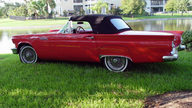 1957 Ford Thunderbird EFI 5.0L, Automatic presented as lot S217 at Houston, TX 2013 - thumbail image7