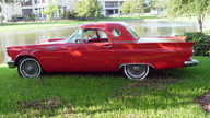 1957 Ford Thunderbird EFI 5.0L, Automatic presented as lot S217 at Houston, TX 2013 - thumbail image8