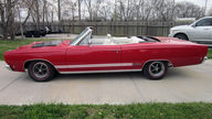 1968 Plymouth GTX Convertible 440 CI, 4-Speed presented as lot S79 at Houston, TX 2013 - thumbail image7