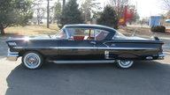 1958 Chevrolet Impala Hardtop 348 CI, Continental Kit presented as lot S224 at Houston, TX 2013 - thumbail image2