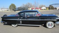1958 Chevrolet Impala Hardtop 348 CI, Continental Kit presented as lot S224 at Houston, TX 2013 - thumbail image6