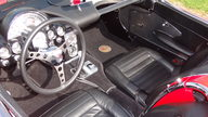 1959 Chevrolet Corvette Resto Mod LS1, Automatic presented as lot S227 at Houston, TX 2013 - thumbail image4